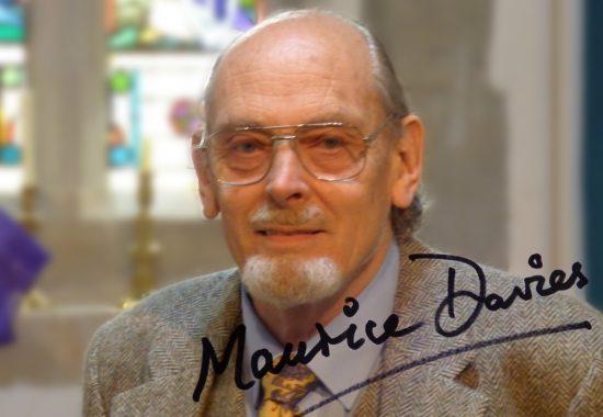 Maurice Davies