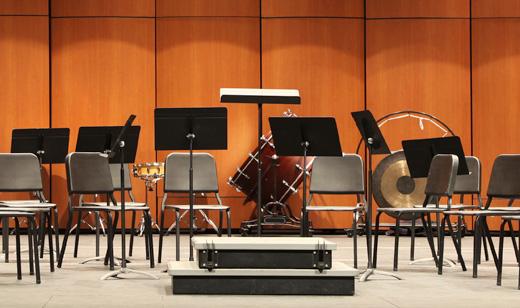 Belleplates for Orchestras